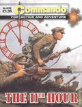 Commando for Action and Adventure (1993 UK) 4249