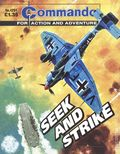 Commando for Action and Adventure (1993 UK) 4261