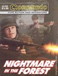 Commando for Action and Adventure (1993 UK) 4268