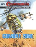 Commando for Action and Adventure (1993 UK) 4277