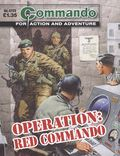 Commando for Action and Adventure (1993 UK) 4283