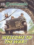 Commando for Action and Adventure (1993 UK) 4286