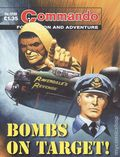Commando for Action and Adventure (1993 UK) 4288