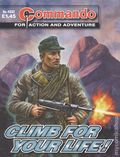 Commando for Action and Adventure (1993 UK) 4332