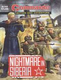 Commando for Action and Adventure (1993 UK) 4339