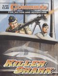 Commando for Action and Adventure (1993 UK) 4343
