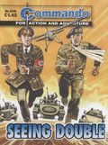 Commando for Action and Adventure (1993 UK) 4346