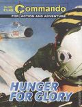 Commando for Action and Adventure (1993 UK) 4352