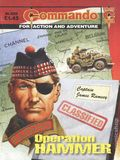 Commando for Action and Adventure (1993 UK) 4355