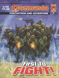 Commando for Action and Adventure (1993 UK) 4356