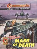 Commando for Action and Adventure (1993 UK) 4379