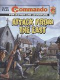 Commando for Action and Adventure (1993 UK) 4380