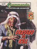 Commando for Action and Adventure (1993 UK) 4384