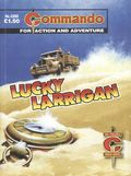 Commando for Action and Adventure (1993 UK) 4398