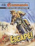 Commando for Action and Adventure (1993 UK) 4400