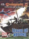 Commando for Action and Adventure (1993 UK) 4401