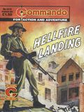 Commando for Action and Adventure (1993 UK) 4415