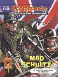 Commando for Action and Adventure (1993 UK) 4430