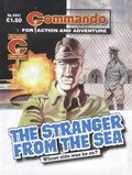 Commando for Action and Adventure (1993 UK) 4441