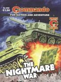 Commando for Action and Adventure (1993 UK) 4450