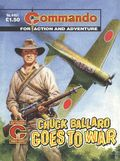 Commando for Action and Adventure (1993 UK) 4451