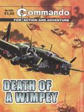 Commando for Action and Adventure (1993 UK) 4462