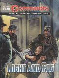 Commando for Action and Adventure (1993 UK) 4464