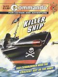 Commando for Action and Adventure (1993 UK) 4473