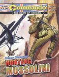 Commando for Action and Adventure (1993 UK) 4499