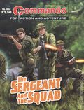Commando for Action and Adventure (1993 UK) 4552