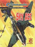 Commando for Action and Adventure (1993 UK) 4553