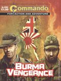 Commando for Action and Adventure (1993 UK) 4580