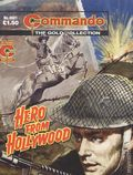 Commando for Action and Adventure (1993 UK) 4581