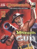 Commando for Action and Adventure (1993 UK) 4593