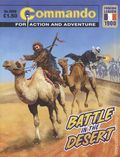 Commando for Action and Adventure (1993 UK) 4596