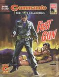 Commando for Action and Adventure (1993 UK) 4597