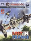 Commando for Action and Adventure (1993 UK) 4606