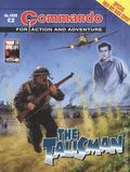Commando for Action and Adventure (1993 UK) 4608