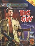 Commando for Action and Adventure (1993 UK) 4609