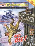 Commando for Action and Adventure (1993 UK) 4611