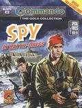 Commando for Action and Adventure (1993 UK) 4613