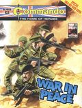 Commando for Action and Adventure (1993 UK) 4623