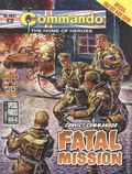 Commando for Action and Adventure (1993 UK) 4631