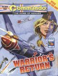 Commando for Action and Adventure (1993 UK) 4635