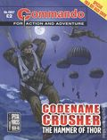 Commando for Action and Adventure (1993 UK) 4637