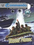 Commando for Action and Adventure (1993 UK) 4660