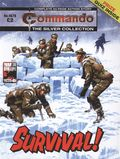 Commando for Action and Adventure (1993 UK) 4670