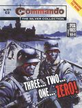 Commando for Action and Adventure (1993 UK) 4674