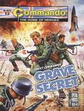 Commando for Action and Adventure (1993 UK) 4675