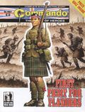 Commando for Action and Adventure (1993 UK) 4687